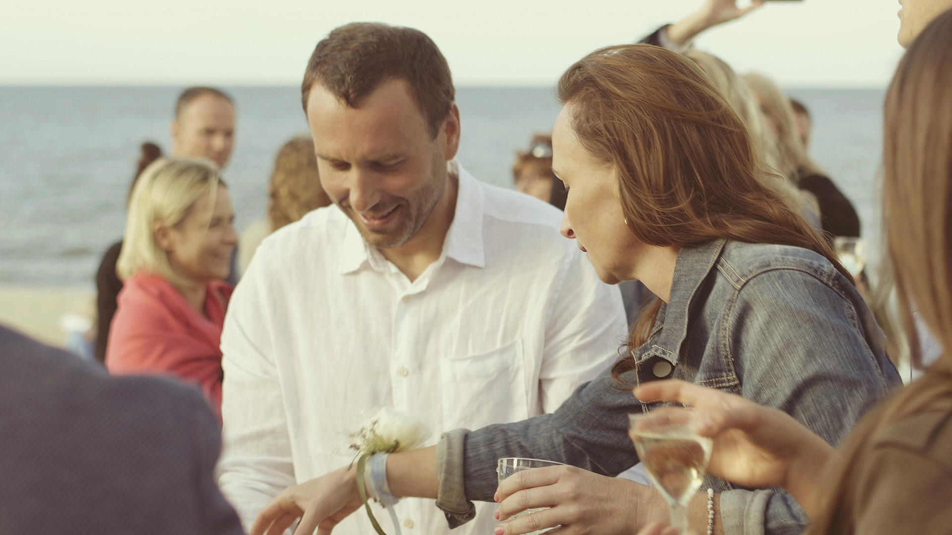 19 ślub na plaży teledysk ślubny