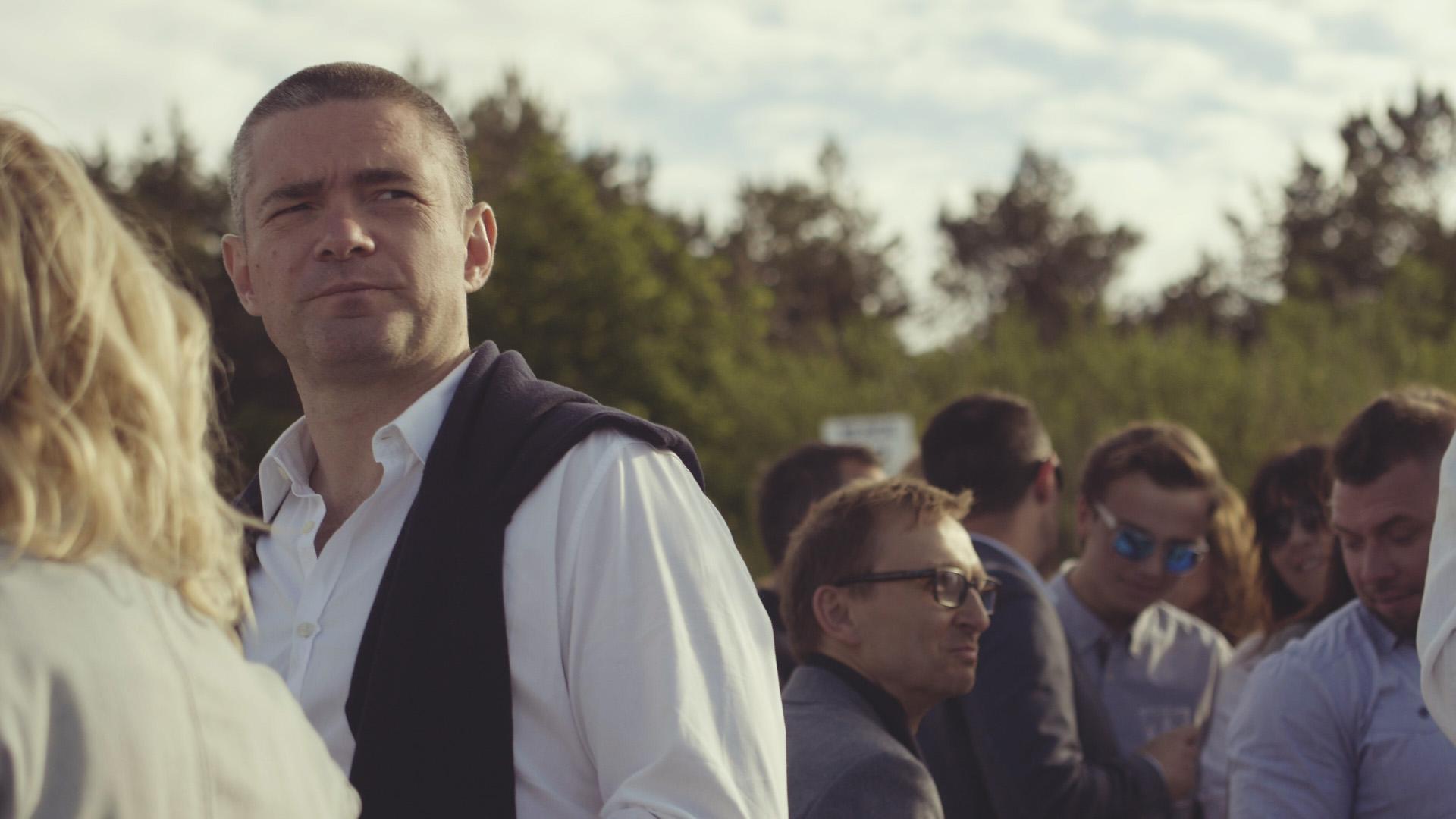 20 ślub na plaży teledysk ślubny
