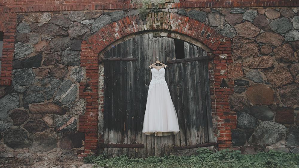 suknia ślubna folwark wąsowo
