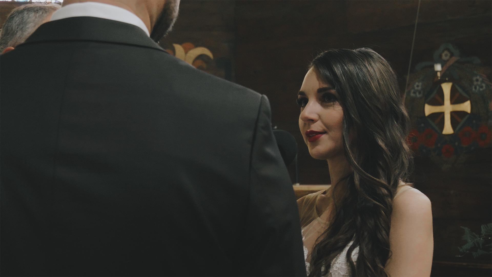 przysięga ślubna folwark wąsowo