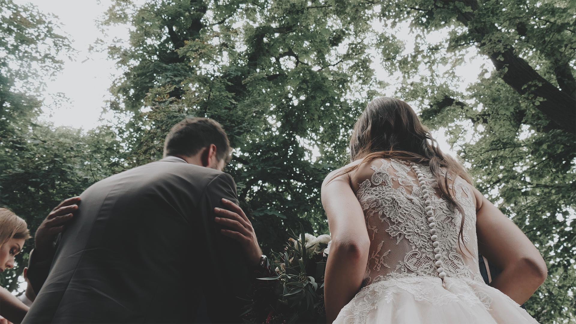 życzenia dla pary młodej folwark wąsowo