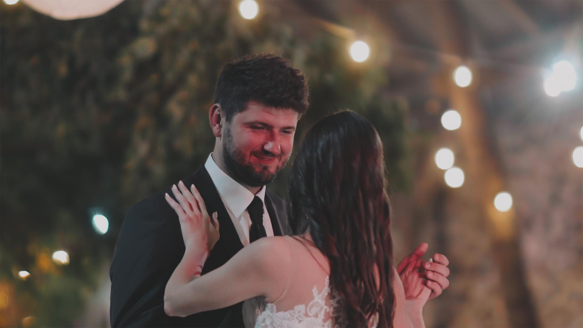 pierwszy taniec folwark wąsowo