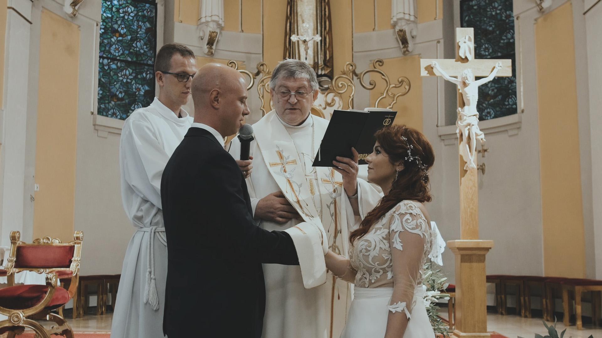26 hotelarnia wesele teledysk ślubny