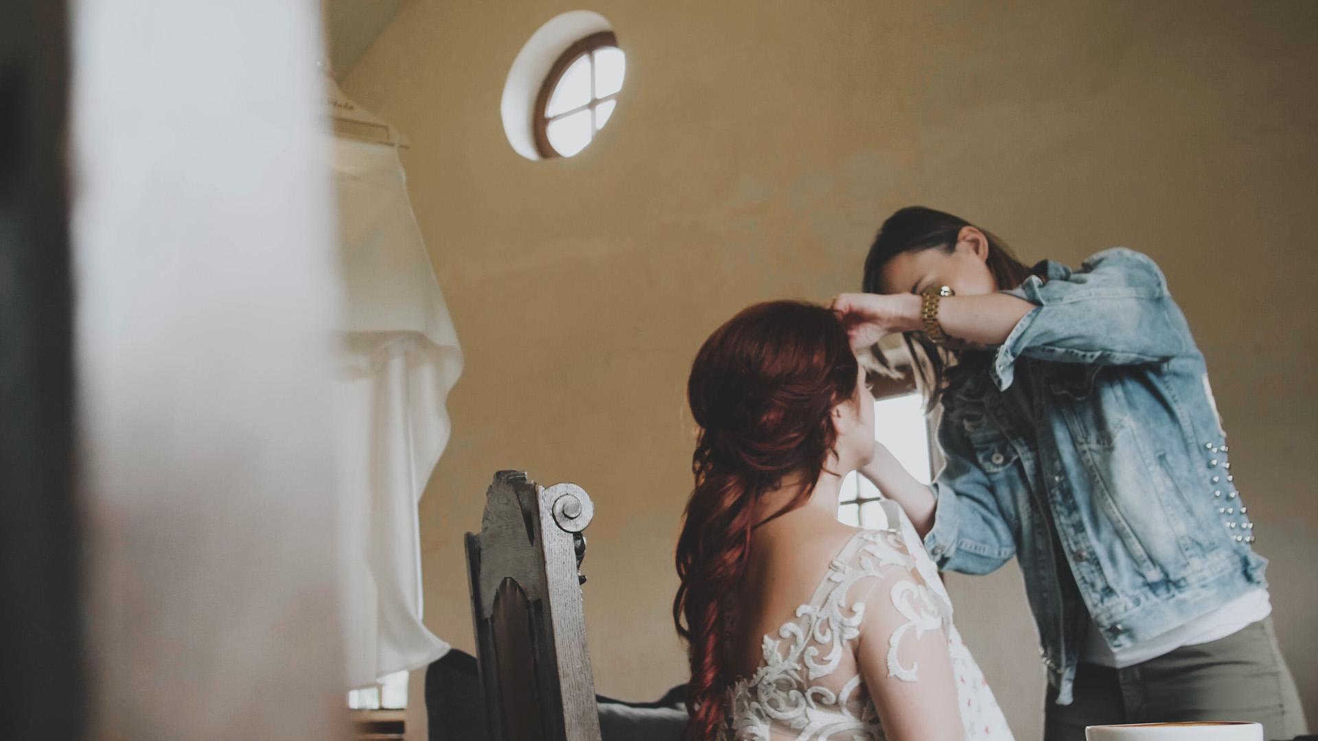 6 hotelarnia wesele teledysk ślubny
