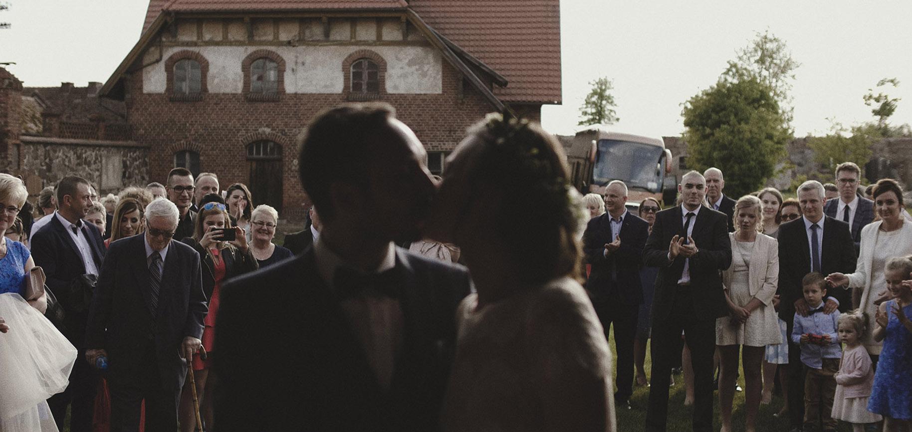 folwark wąsowo barn wedding ślub w stodole poznań wielkopolska