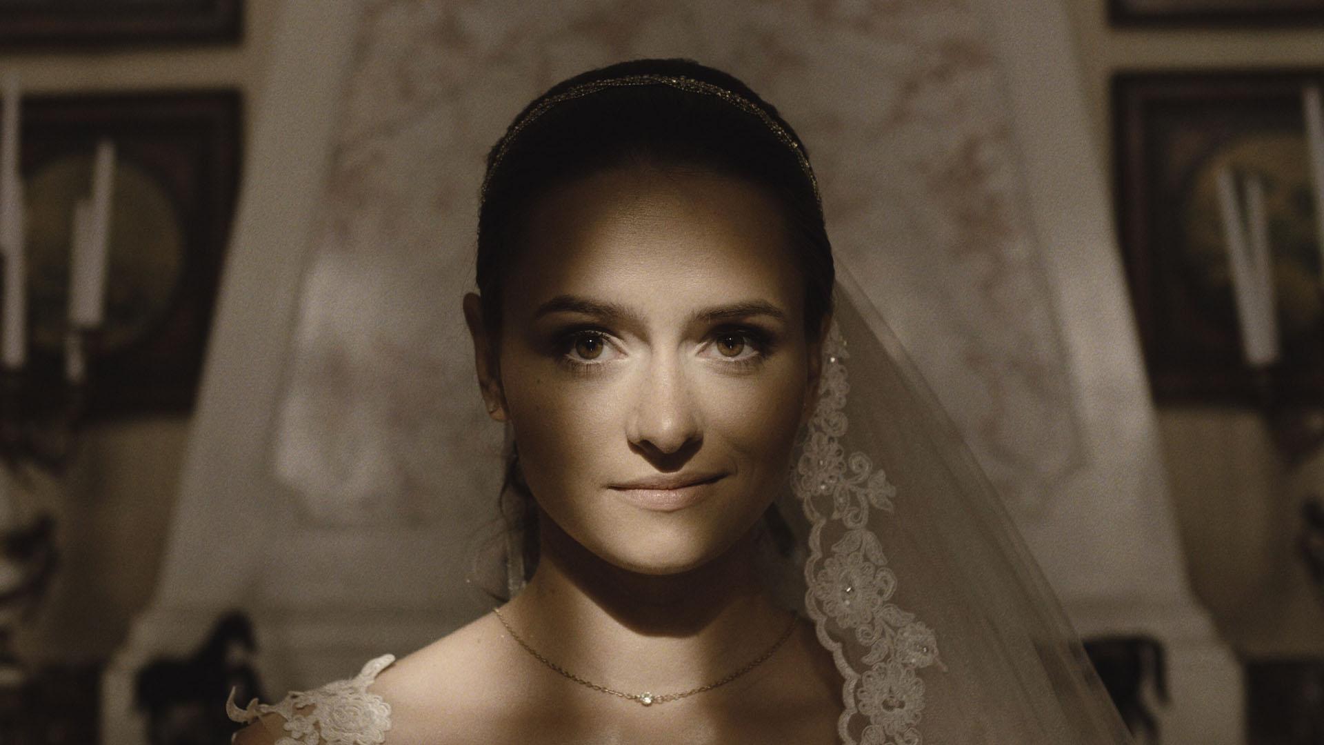 15 panna młoda wesele w pałacu tłokinia naturalne światło
