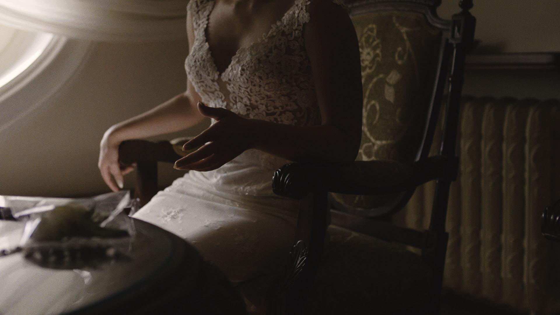 22 pałac tłokinia film ślubny