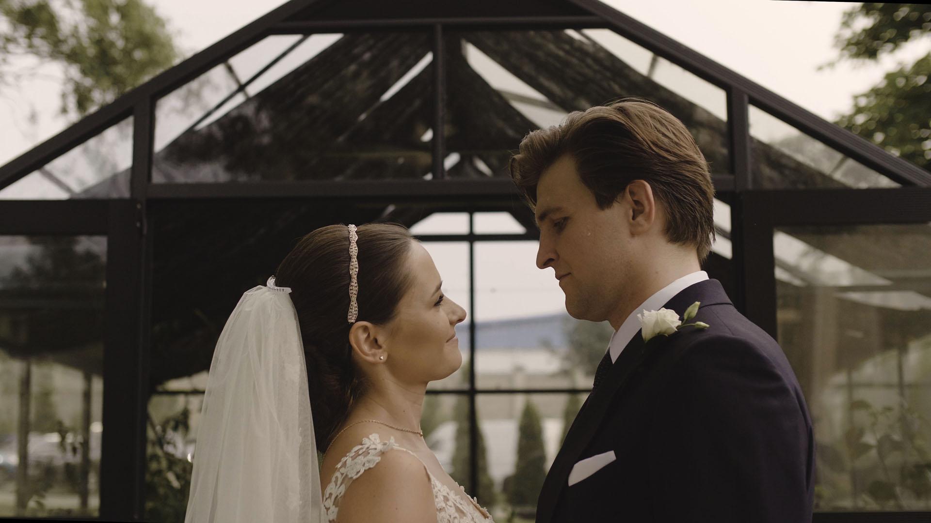 33 ślub plenerowy kościelny