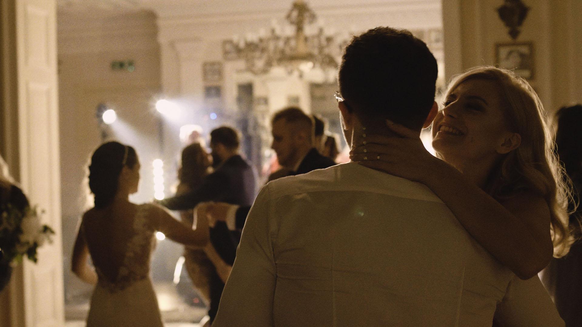 45 ekipa filmowa na wesele