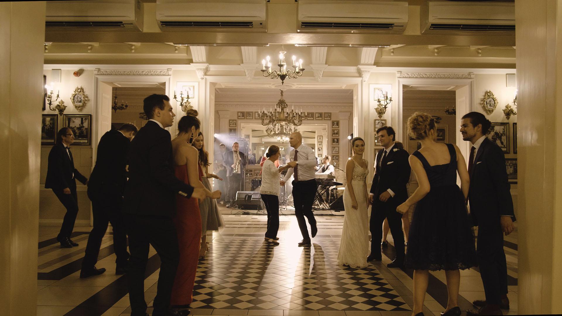 52 pałac tłokinia ślub uroczystość