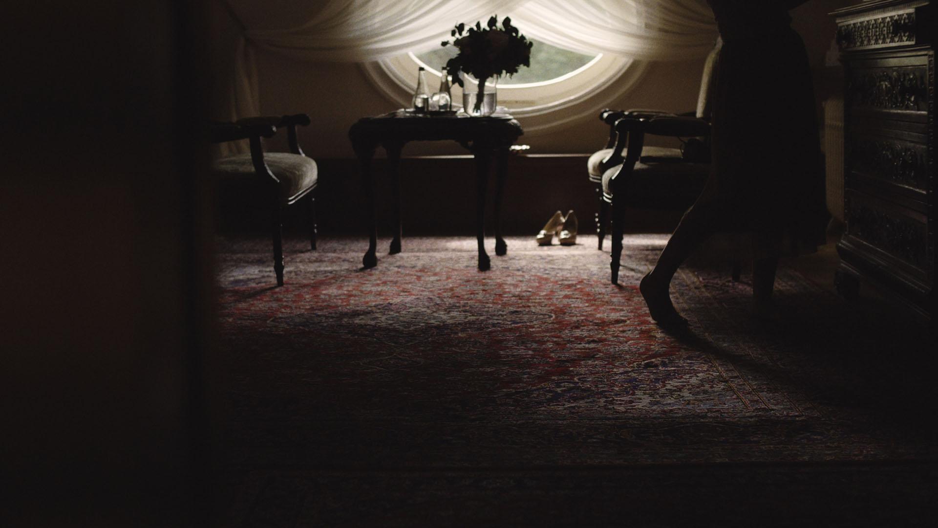 8 urokliwy pałac tłokinia reportaż ślubny film