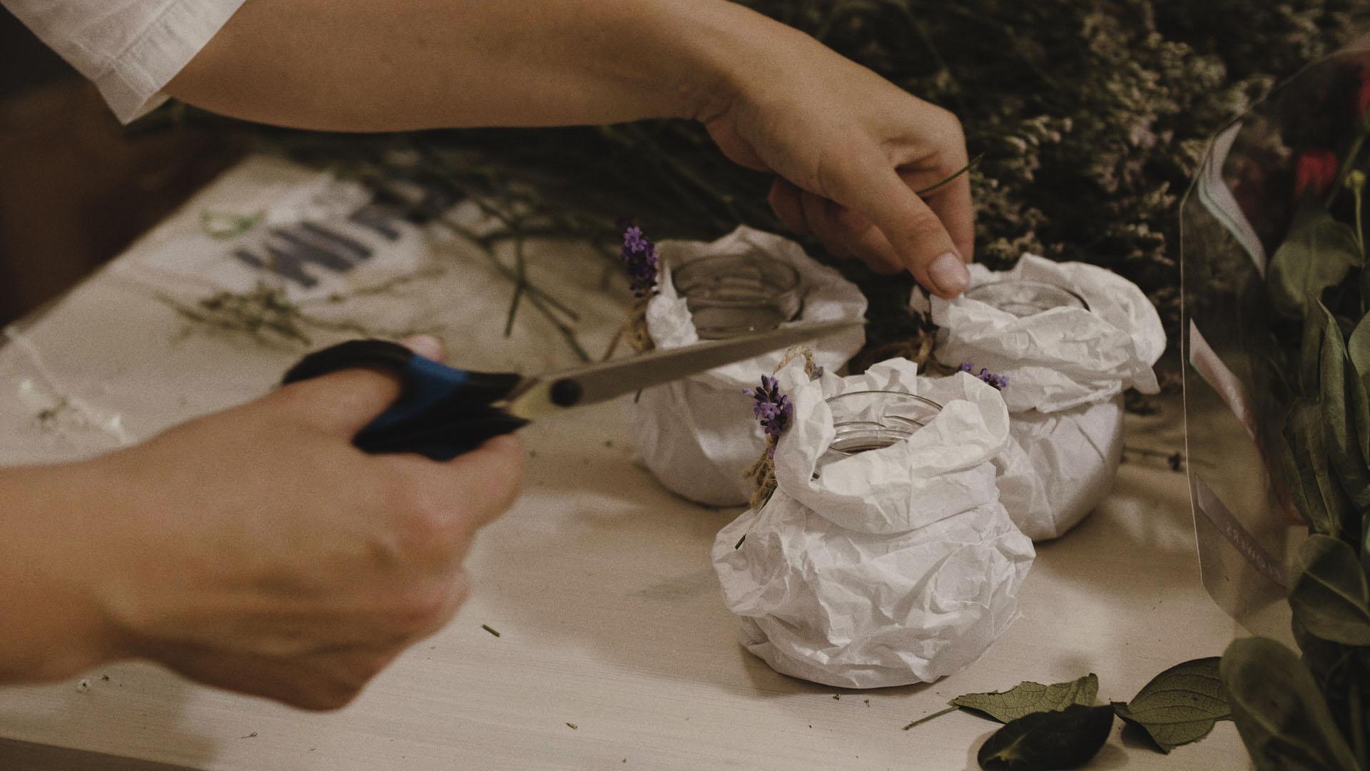 17 przygotowania ślub wesele handmade wesele diy