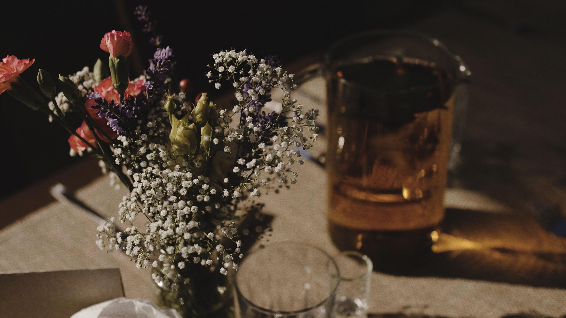 27 kwiaty na ślub video ślubne film