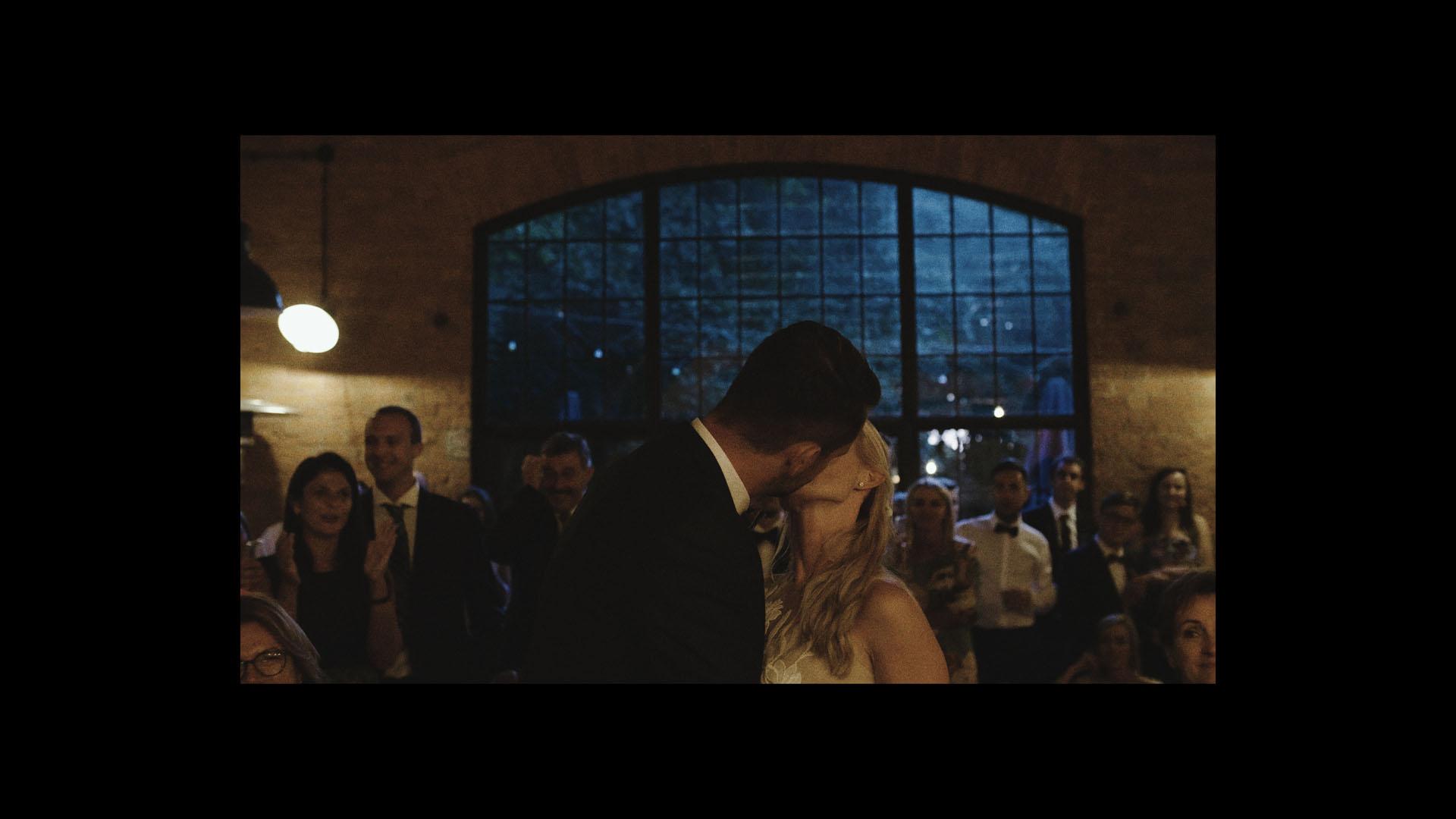 3 pocałunek para młoda jastarnia hel ślub