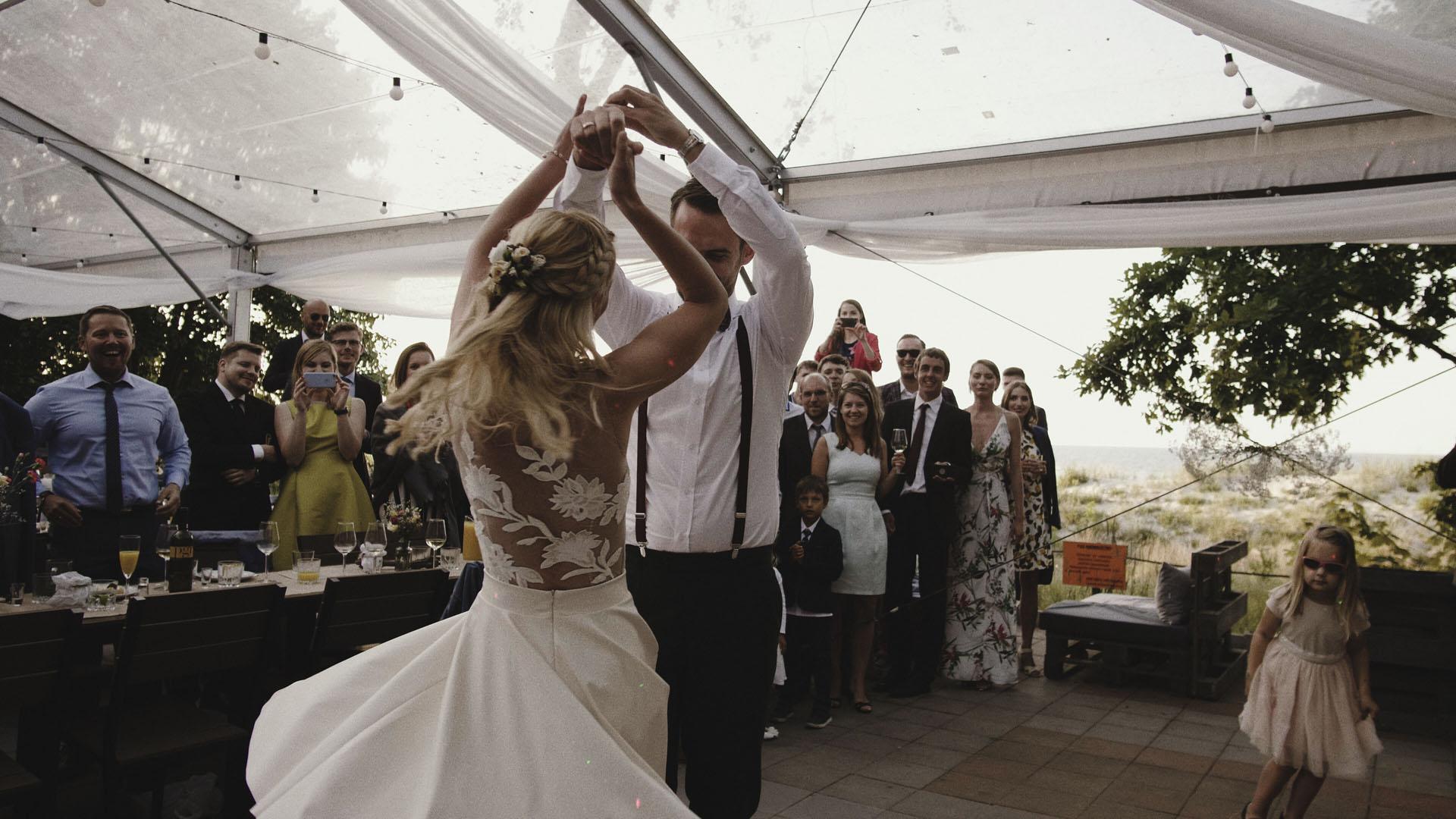 35 pierwszy taniec nad morzem teledysk ślubny