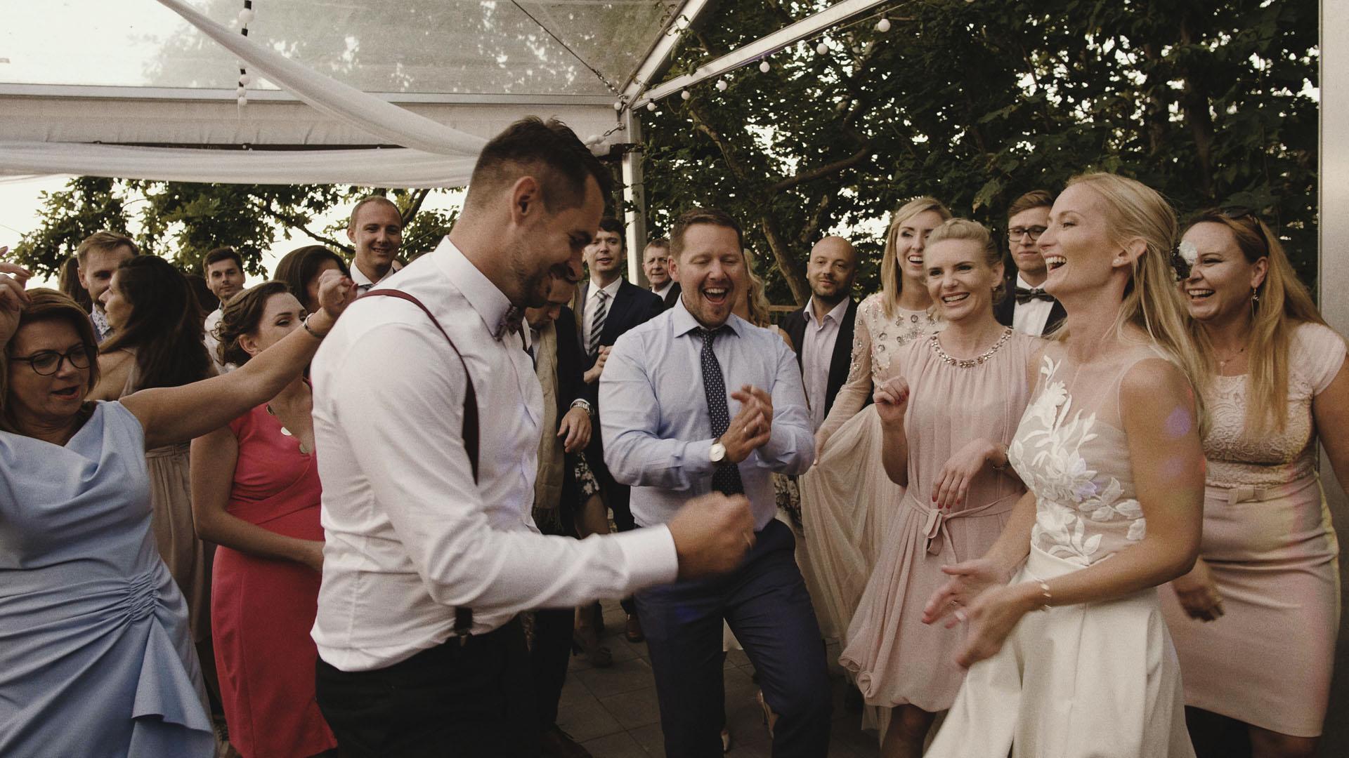 57 rettungsbudy jastarnia hel ślub wesele film