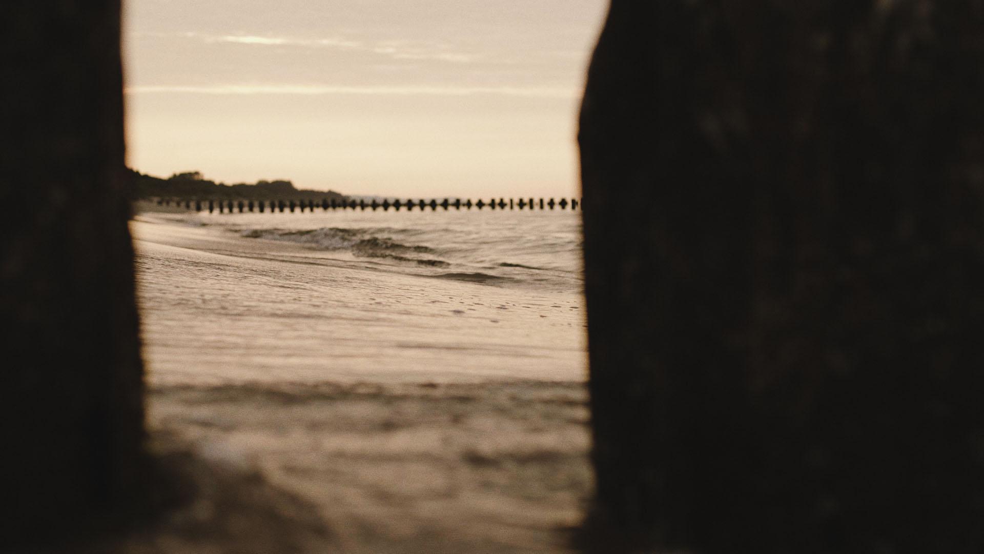 67 morze bałtyk ślub nad morzem kamerzysta
