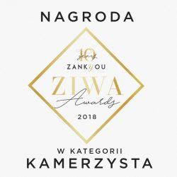 ziwa awards 2018 kamerzysta
