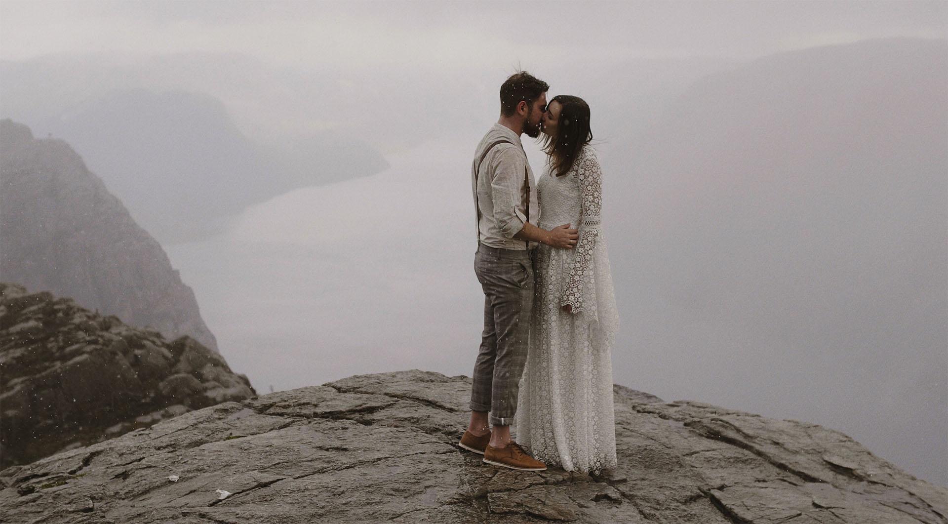 Alpaka Wedding Videography