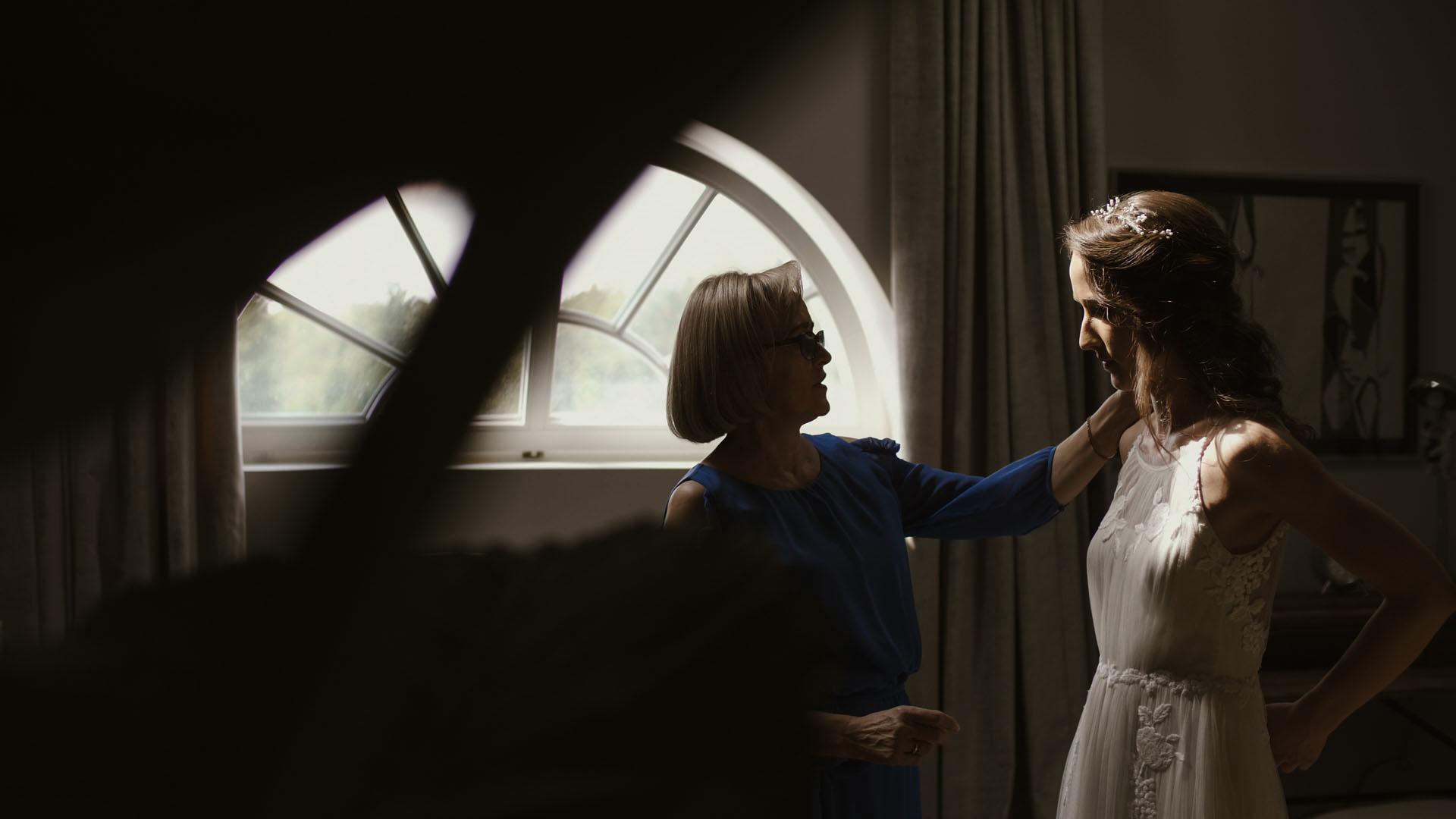 32 wesele mama i córka