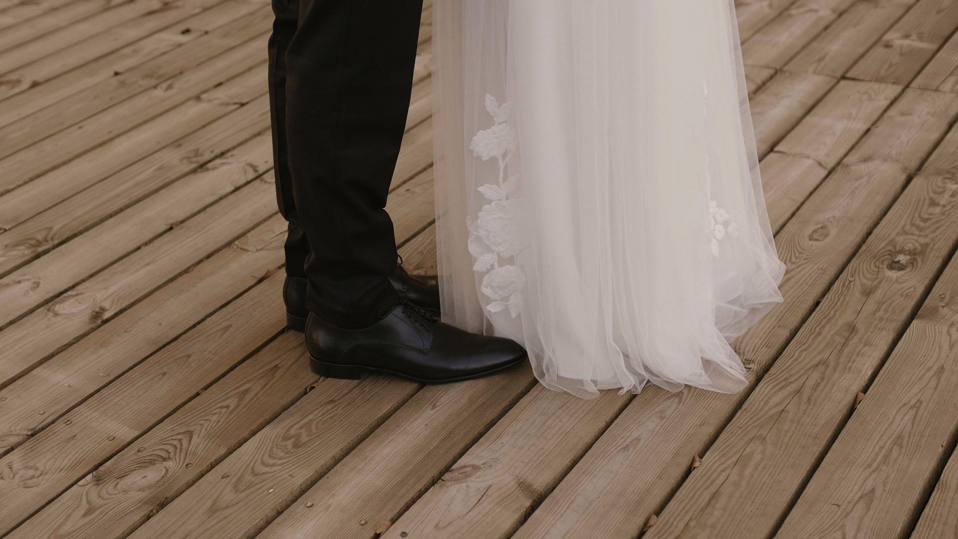 38 panna młoda i pan młody wesele