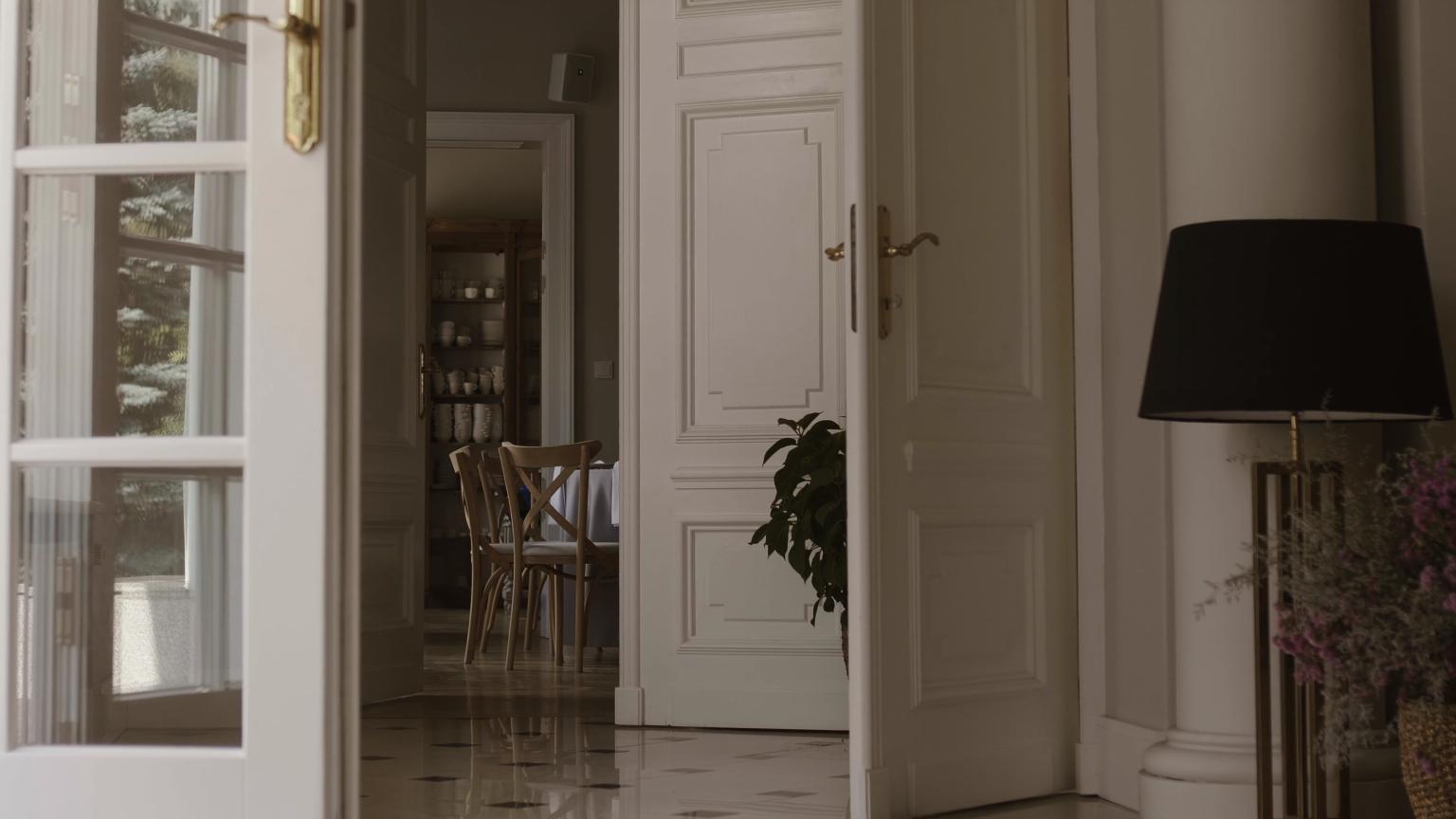 weranda home film ślubny ekipa filmowa wesele