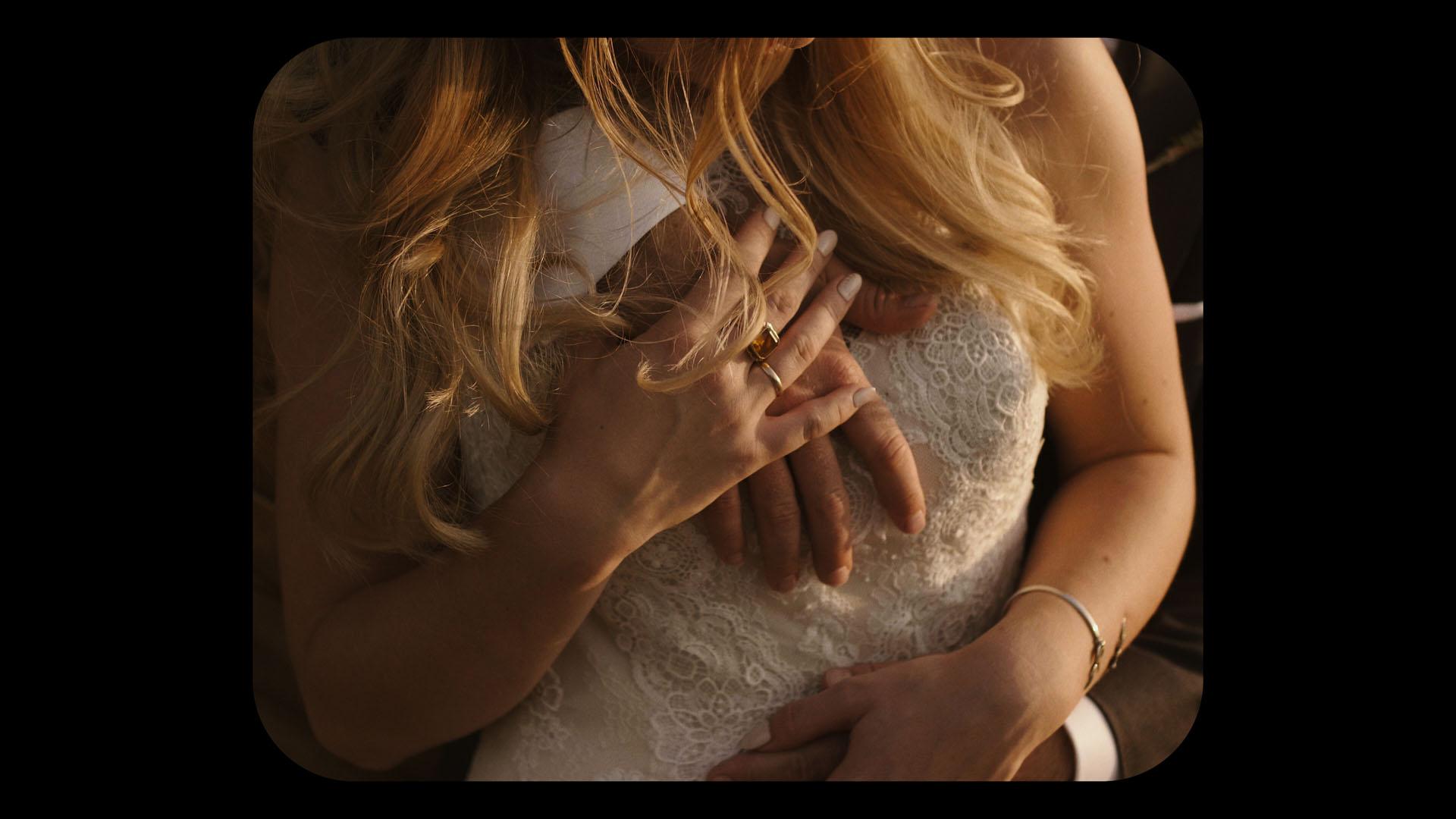 10 folwark ruchenka stodoła wesele ślub humanistyczny. film ślubny