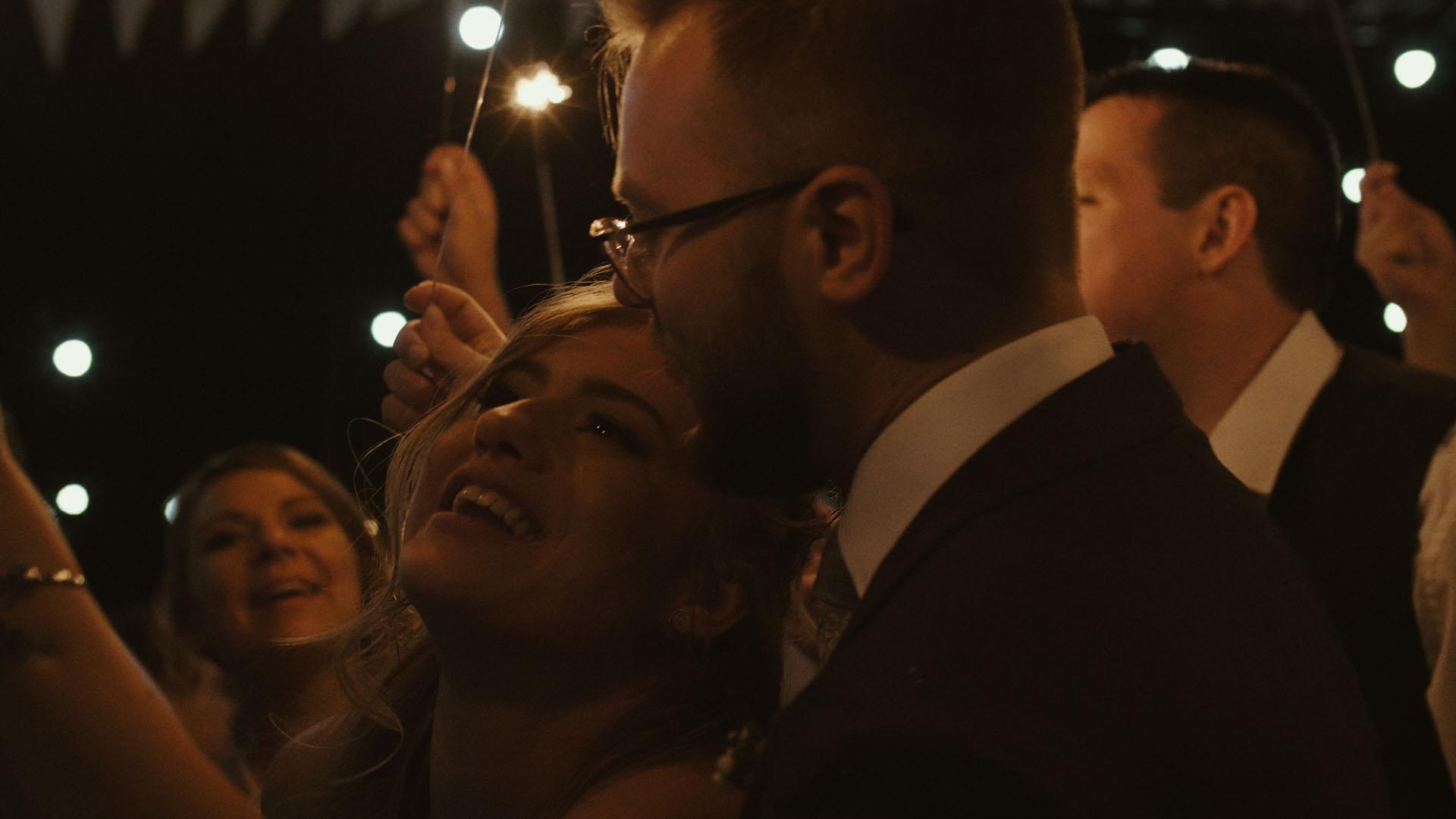 18 folwark ruchenka stodoła wesele ślub humanistyczny. film ślubny
