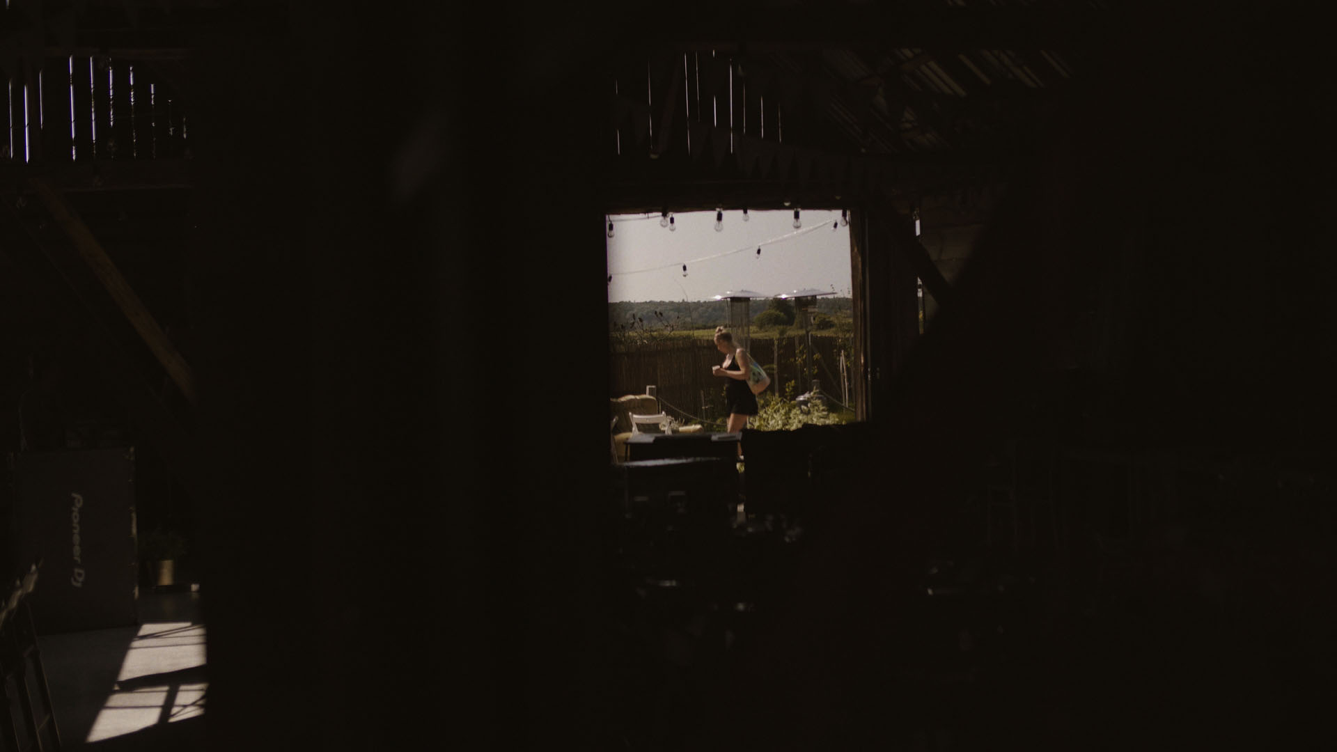 49 folwark ruchenka stodoła wesele ślub humanistyczny. film ślubny
