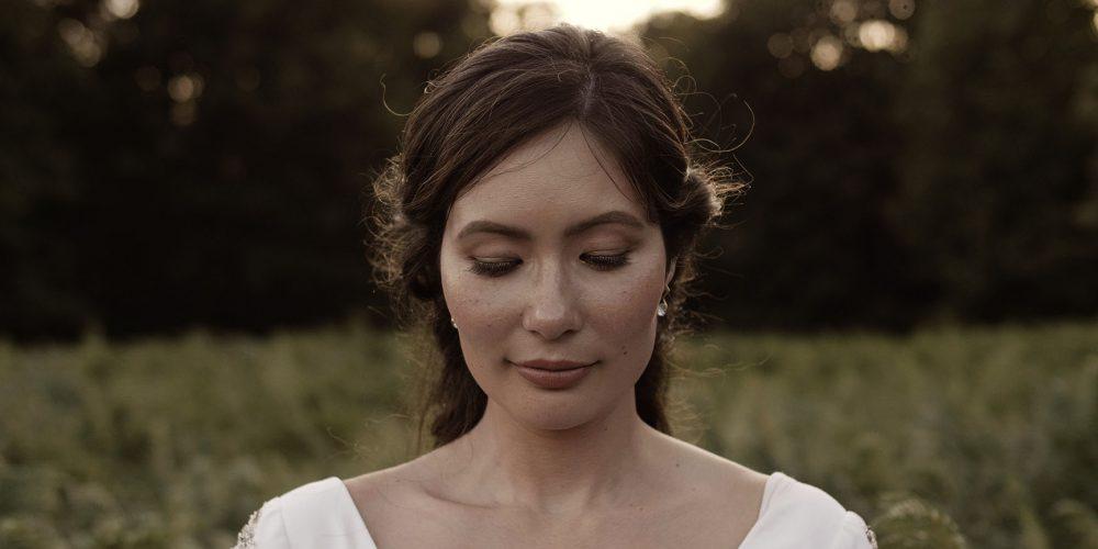 butley priory filmowiec ślubny ślub w anglii ślub za granicą kamerzysta