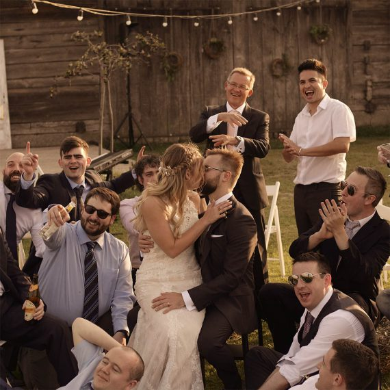 folwark ruchenka barn house wedding humanist wedding outdoor film filmmaker