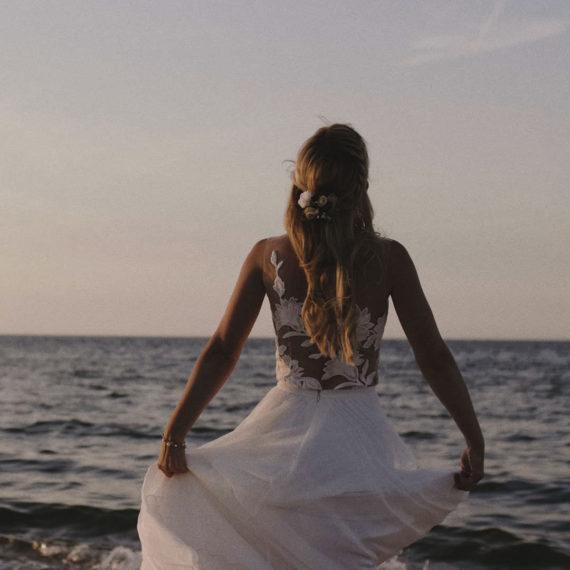rettungs budy hel slub jastarnia wesele film slubny filmowiec