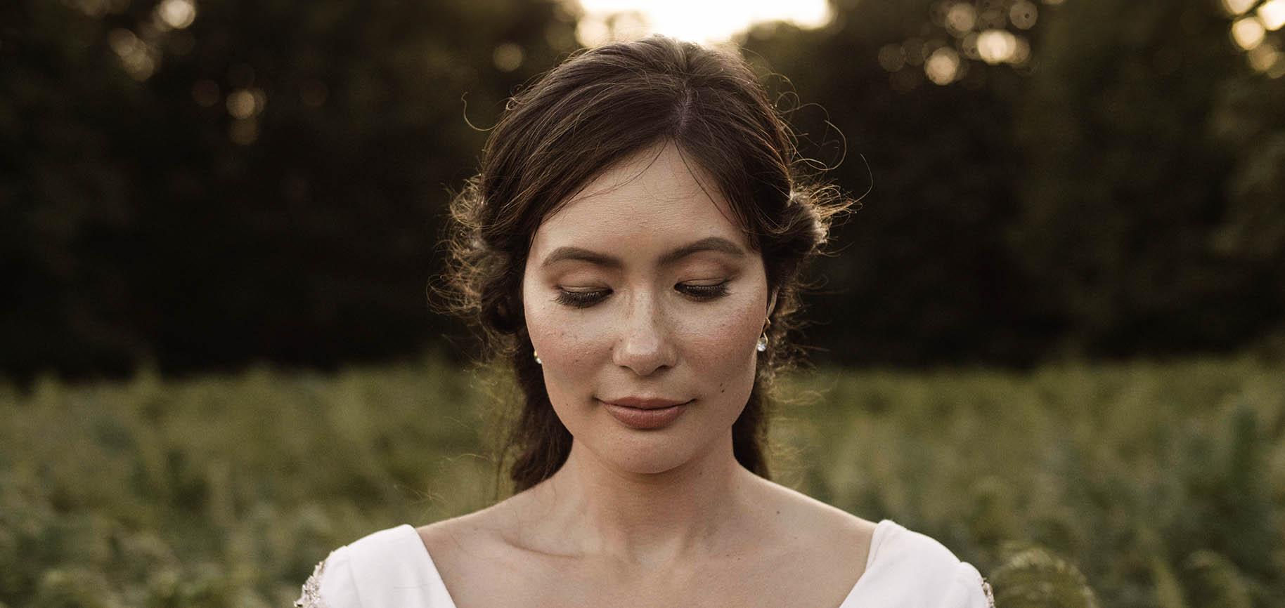 butley priory ślub plenerowy humanistyczny za granicą wielka brytania film ślubny