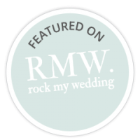 featured on rock my wedding alpaka wedding videography