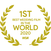 best wedding film video weva awards