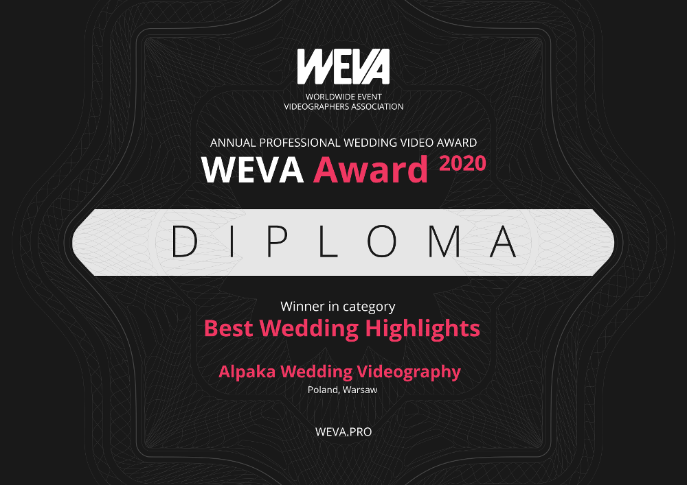 best wedding video highlights film weva award 2020 best wedding videographer